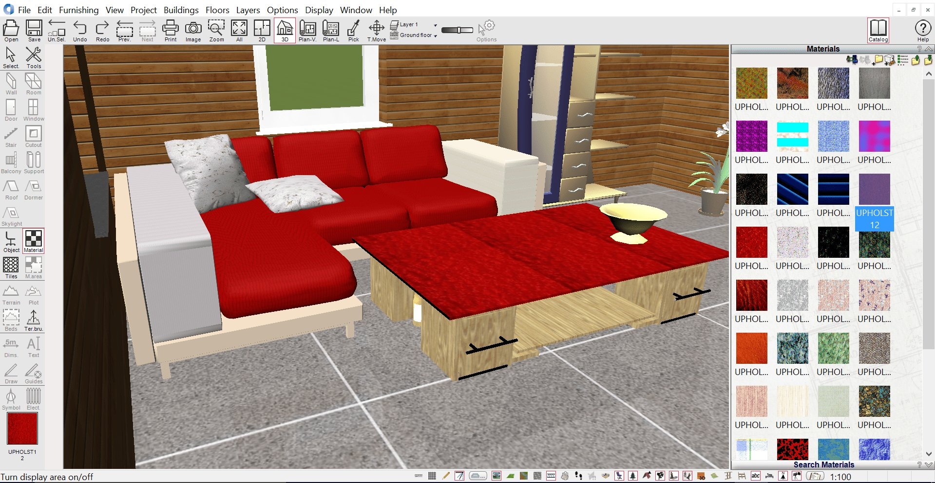 Best 3D Room Planner Quickly Easily Design Your Home With Pictures