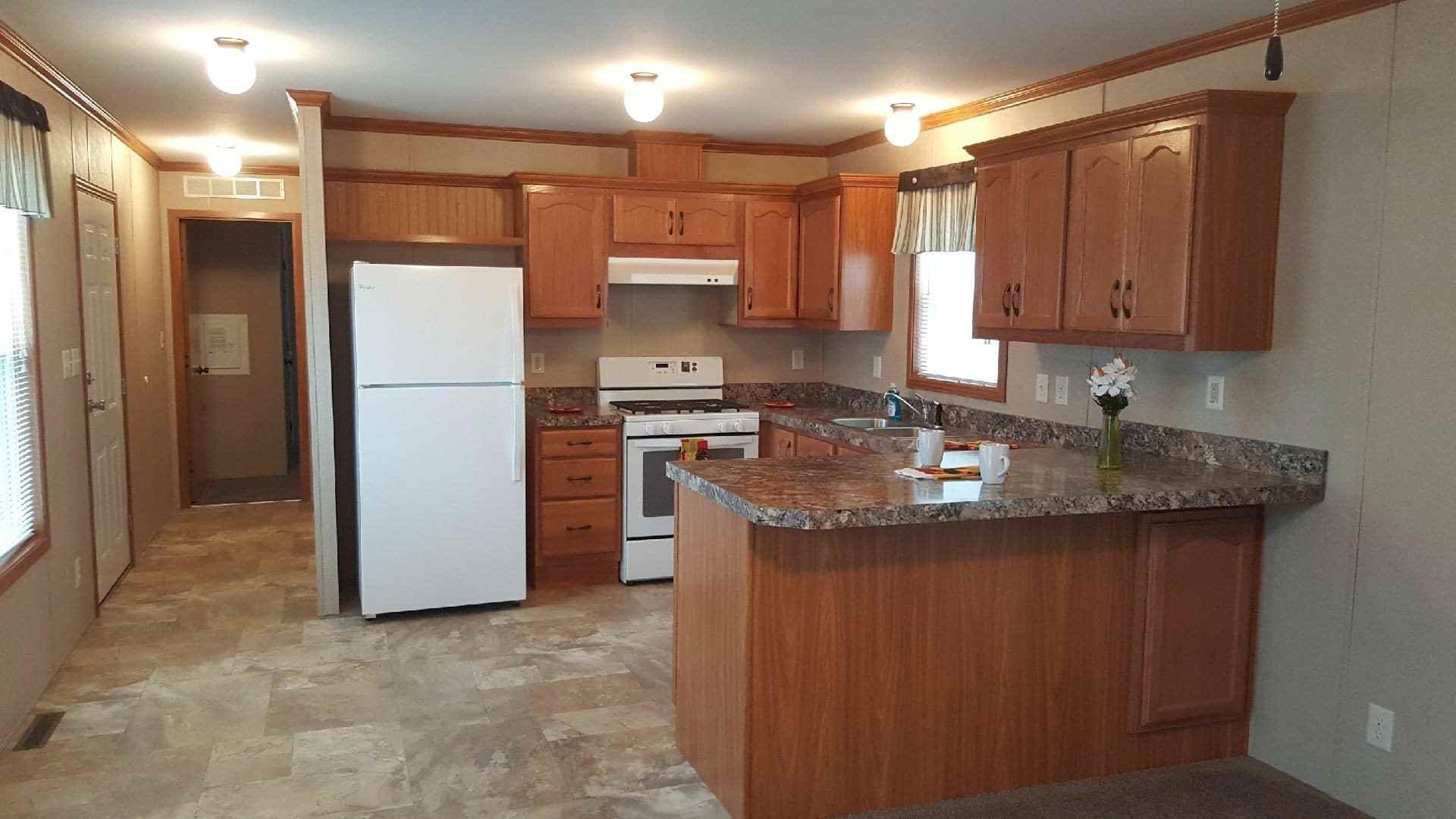 Best Three Bedroom Two Bath Mobile Home For Rent Chief With Pictures