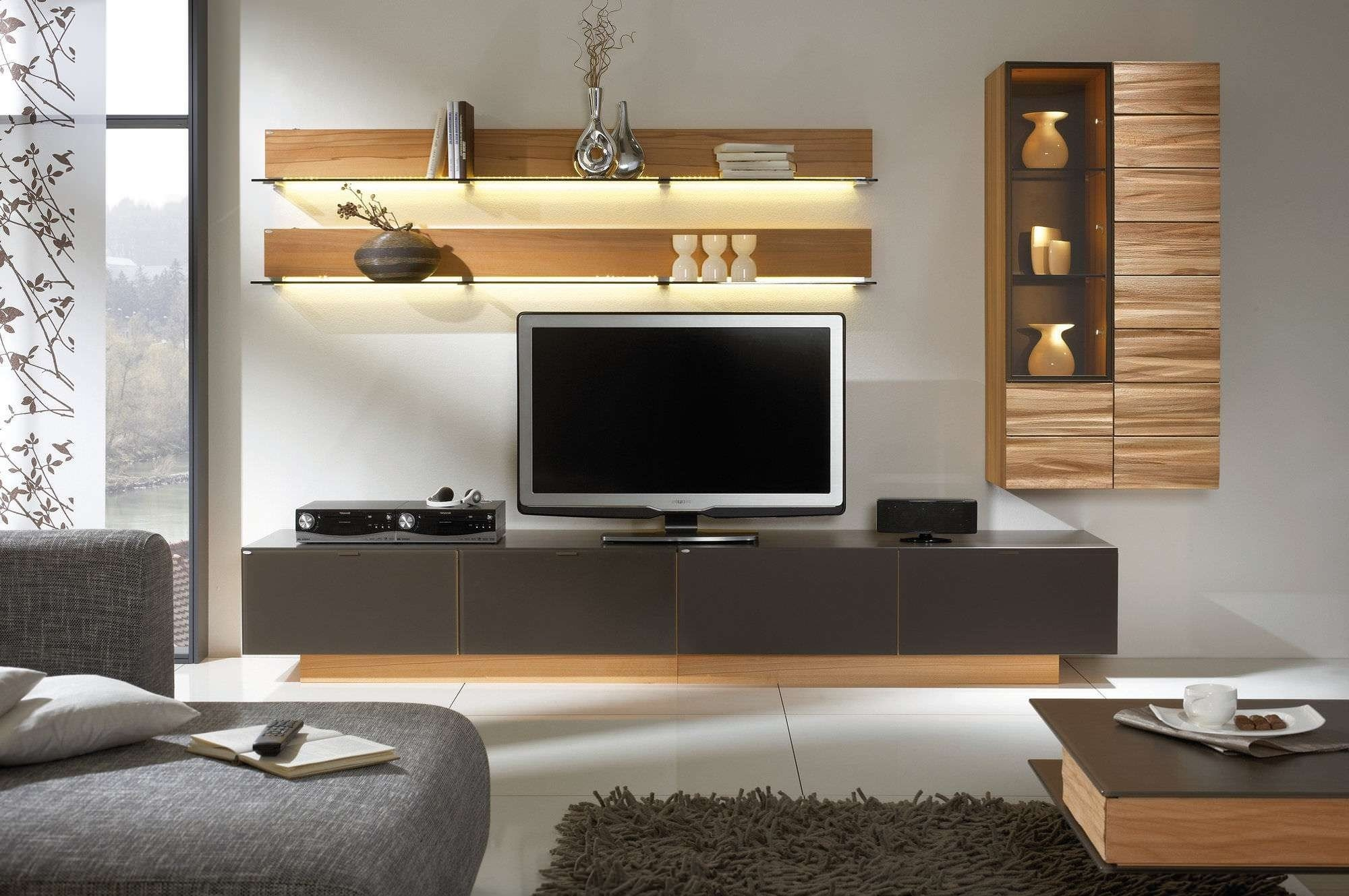 Best Top 20 Of Modern Tv Cabinets With Pictures