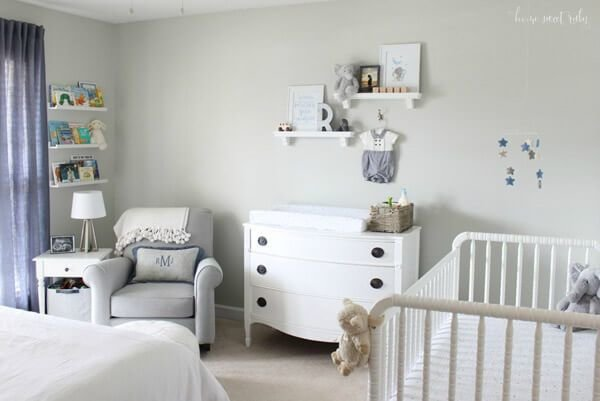 Best 100 Cute Baby Boy Room Ideas Shutterfly With Pictures