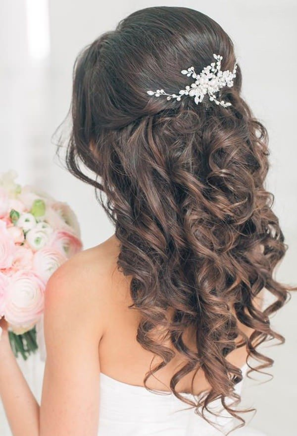 Free 48 Of The Best Quinceanera Hairstyles That Will Make You Feel Like A Queen Wallpaper