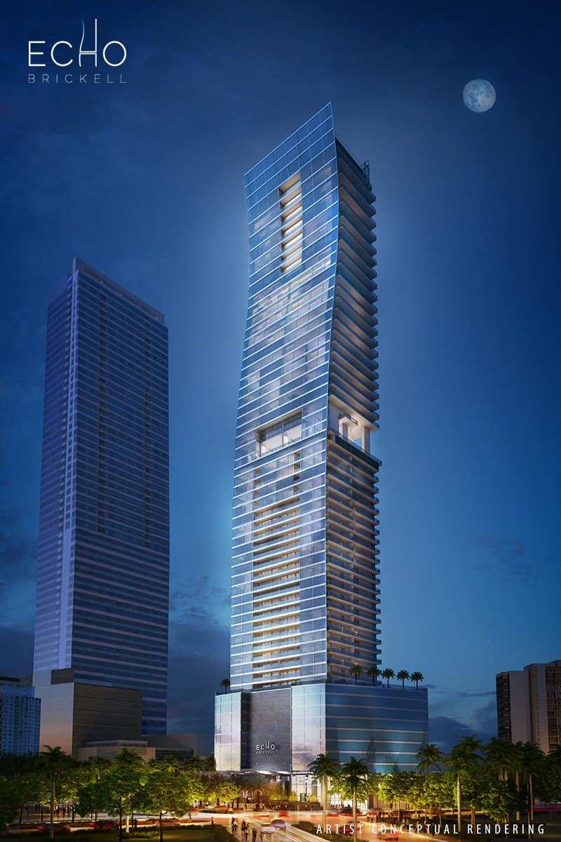 Best Echo Brickell Miami Cervera Real Estate With Pictures