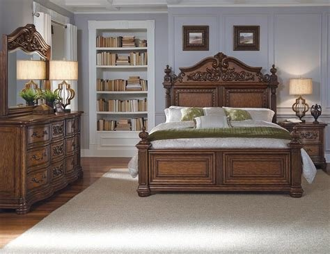 Best Pulaski San Mateo Bedroom Collection With Pictures