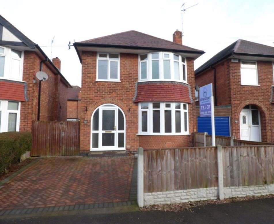 Best 2 Bedroom House In Nottingham 9 23 St Austell Drive With Pictures