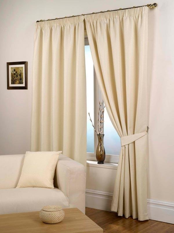 Best 20 Modern Living Room Curtains Design With Pictures