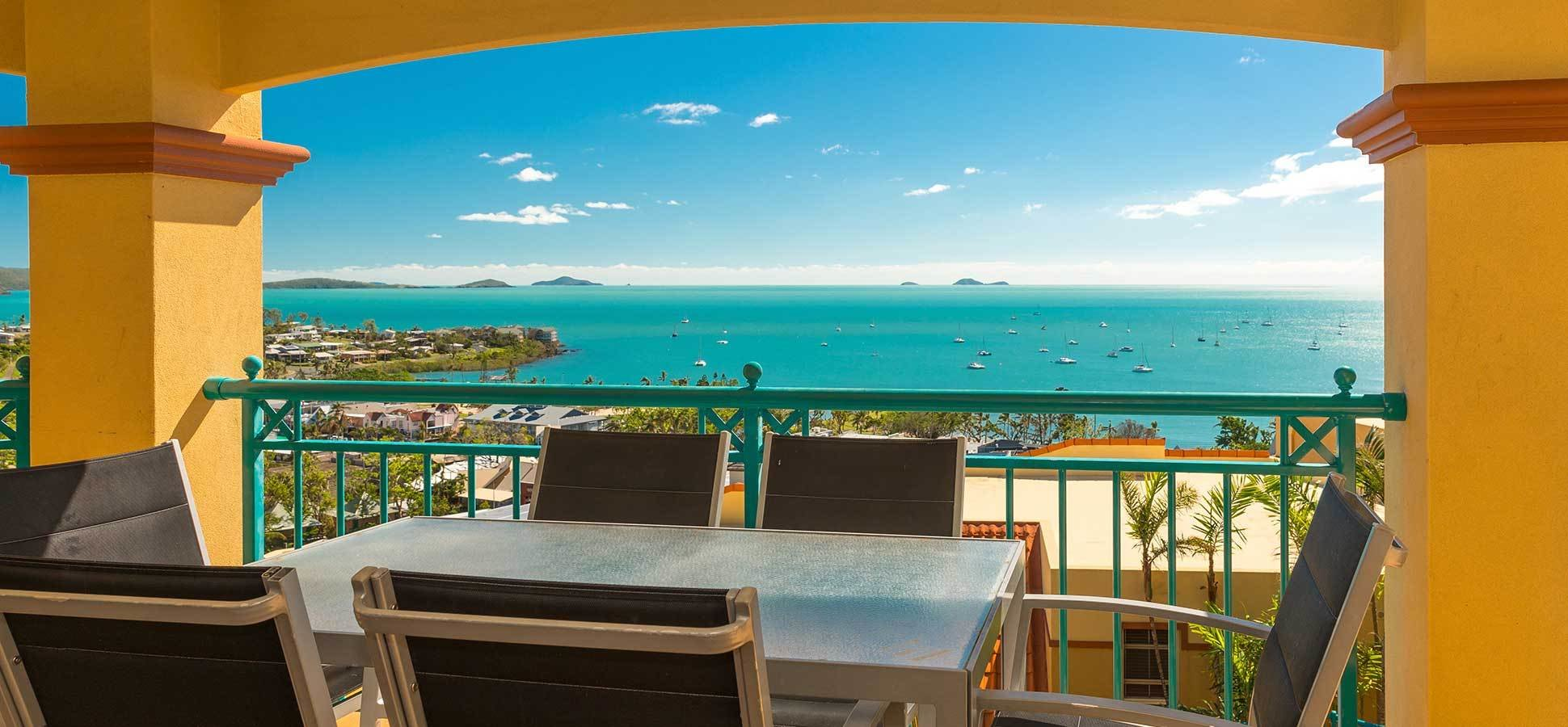 Best Three Bedroom Airlie Beach Apartments Toscana Village With Pictures