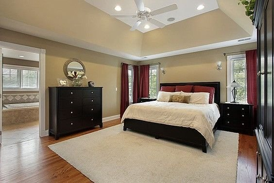 Best 33 Rug Ideas To Add Flare To Your Bedroom The Sleep Judge With Pictures