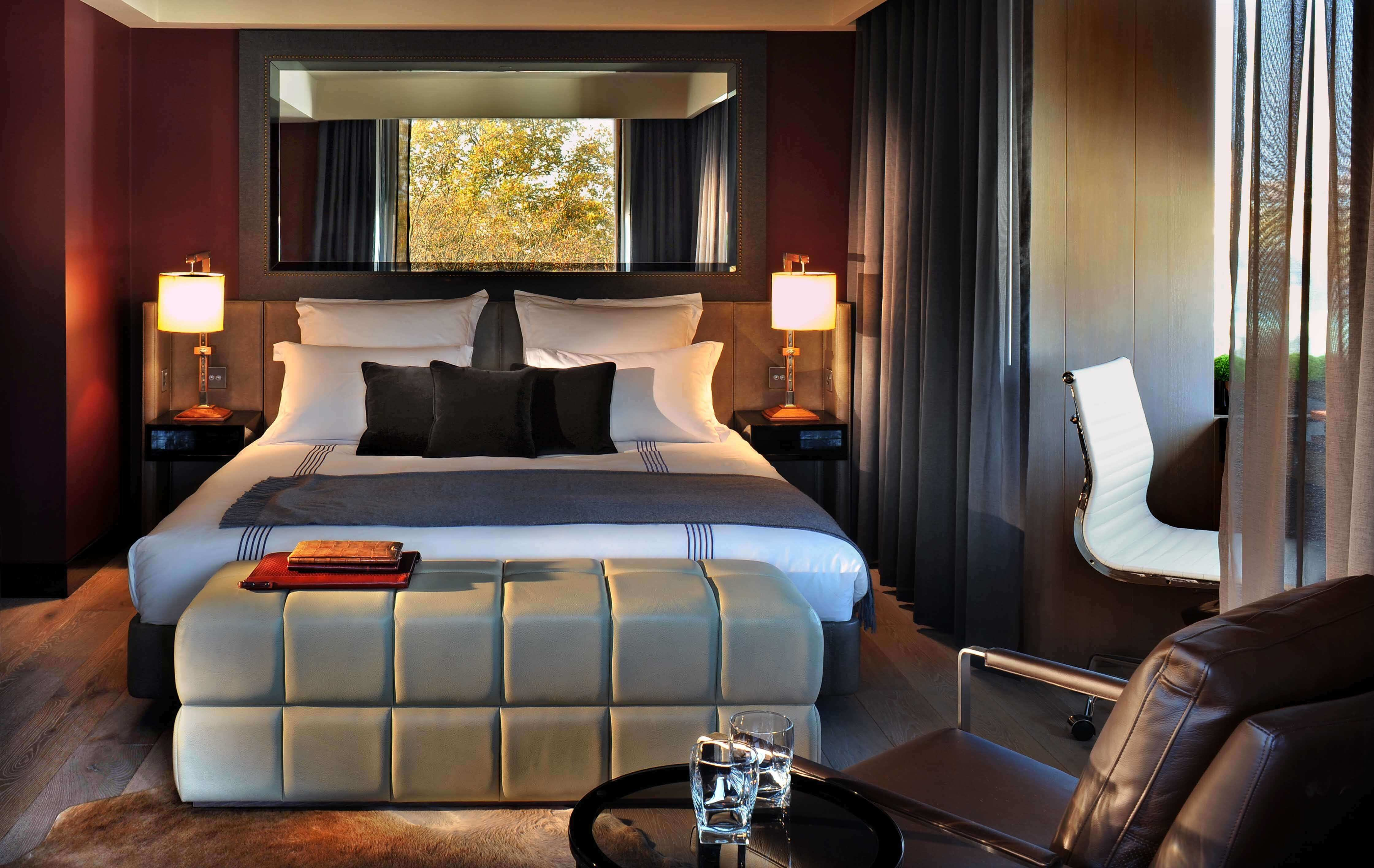 Best The Hari Hotel London 5 Star Luxury Hotel In Belgravia With Pictures