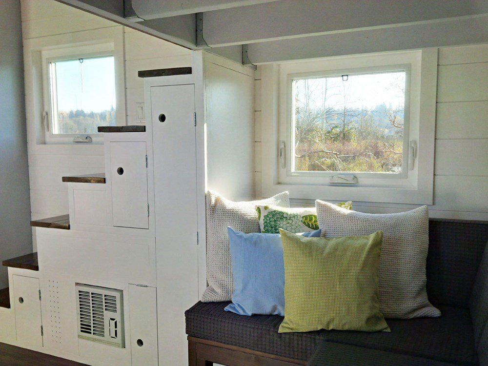 Best Tiny House For Sale Brand New 2 Bedroom Tiny House For With Pictures