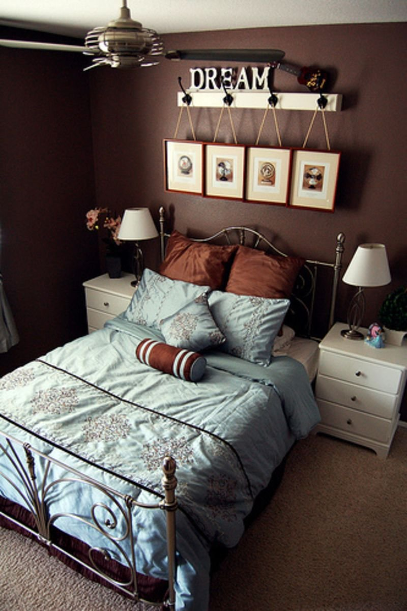 Best Brown Bedroom Ideas And Inspirations Traba Homes With Pictures