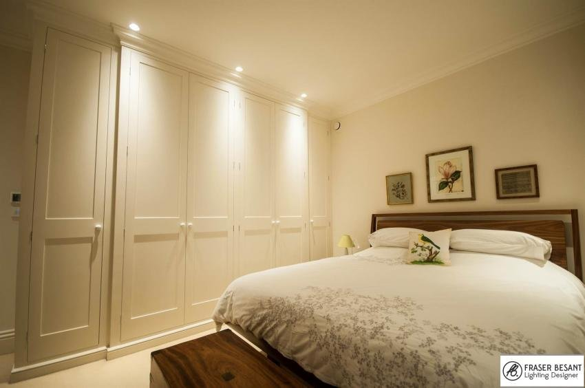 Best Bedroom Downlights To Light A Waredrobe With Pictures