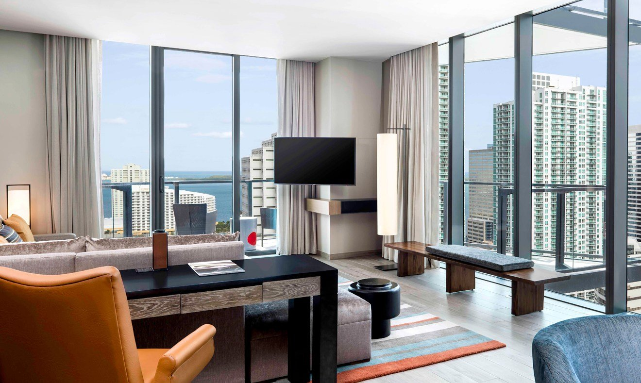 Best Accommodation Residences In Miami East Miami With Pictures