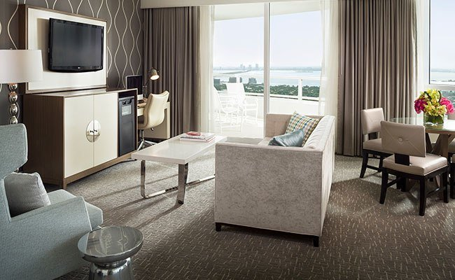 Best 2 Bedroom Suites In Miami Fontainebleau Miami Beach With Pictures