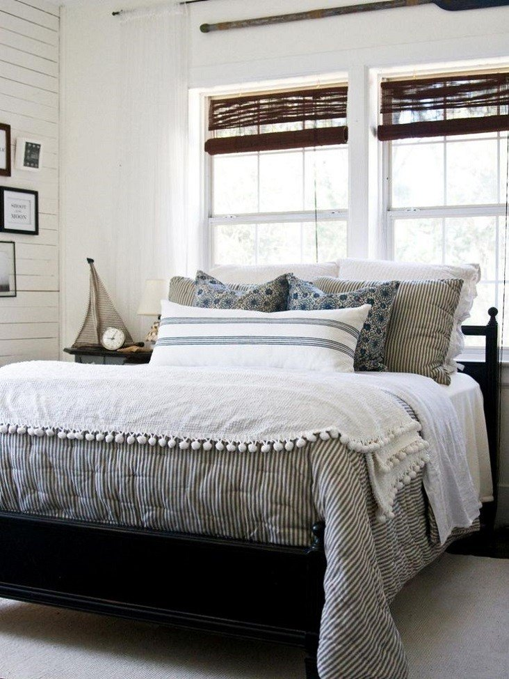 Best Drape Yourself In Cozy Winter Bedrooms With Pictures