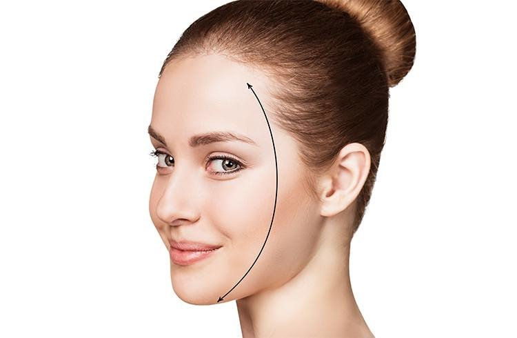 Free 30 Amazing Hairstyles For Big Foreheads Tip To Hide Wallpaper