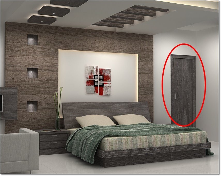 Best Bedroom Feng Shui Master With Pictures