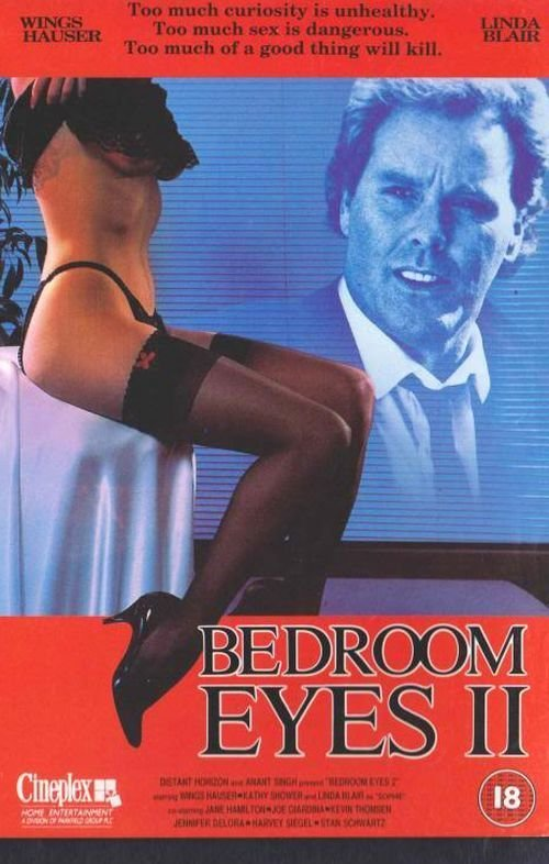 Best Bedroom Eyes Ii 1989 Hollywood Movie Watch Online With Pictures