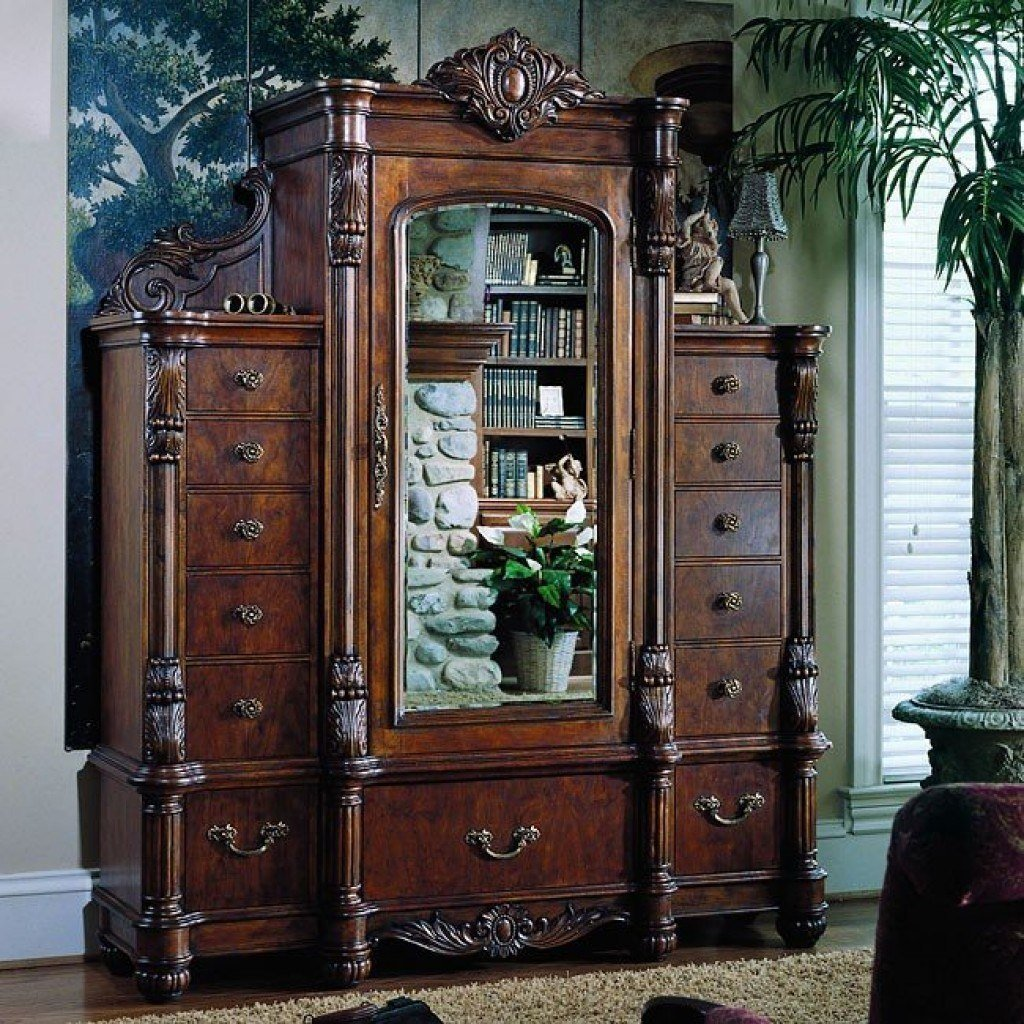 Best Edwardian Poster Bedroom Set Pulaski Furniture Furniture With Pictures