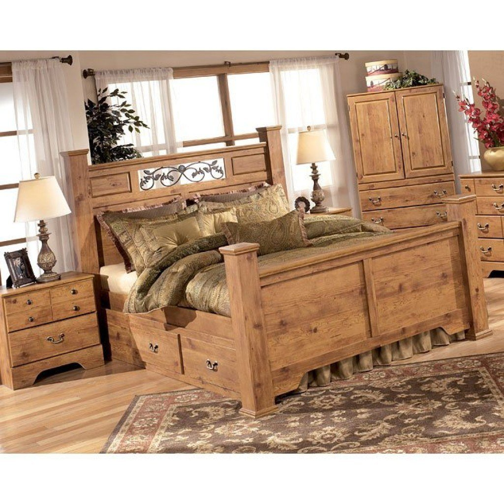 Best Bittersweet Poster Bedroom Set Signature Design 1 Reviews With Pictures