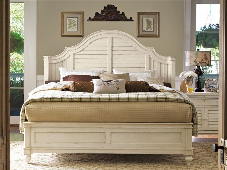 Best Universal Furniture Paula Deen Home Steel Magnolia With Pictures