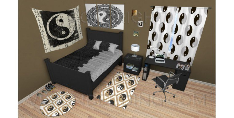 Best Yin Yang Bedroom Www Indiepedia Org With Pictures