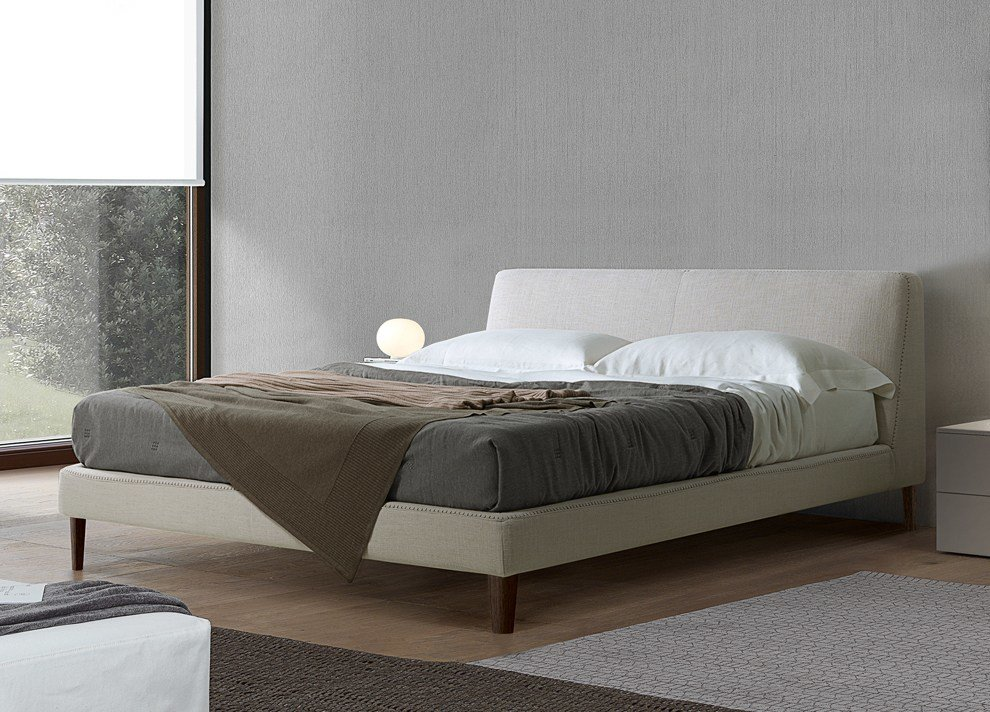 Best Jesse Joel Bed Upholstered Beds Contemporary Designer Beds With Pictures