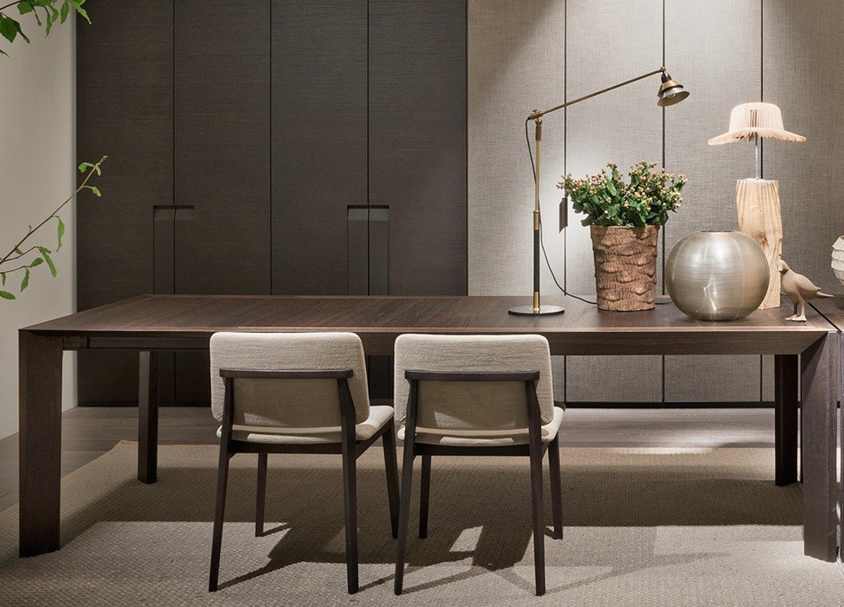 Best Lema Thera Extending Dining Table Lema Furniture At Go With Pictures