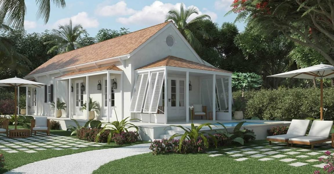Best 1 Bedroom Beachfront Resort Homes For Sale Harbour Island With Pictures