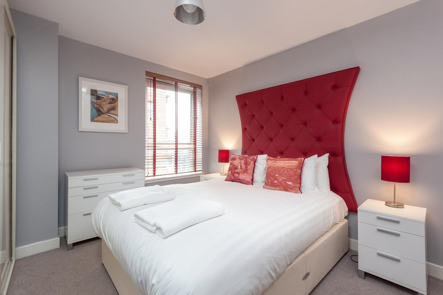 Best Apartments In Glasgow Ingram Apartments Two Bedroom With Pictures