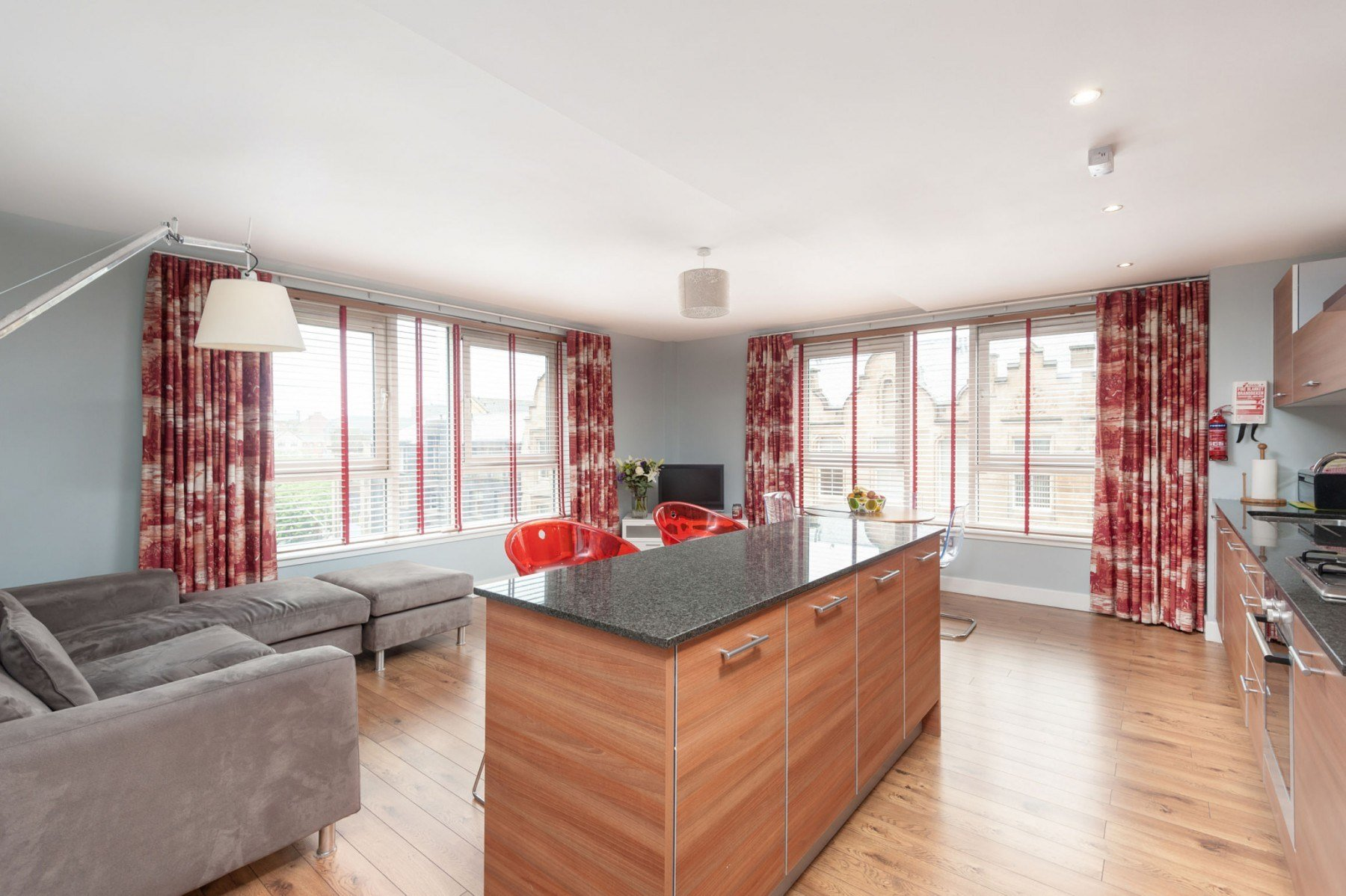 Best Apartments In Glasgow Ingram Apartments One Bedroom With Pictures