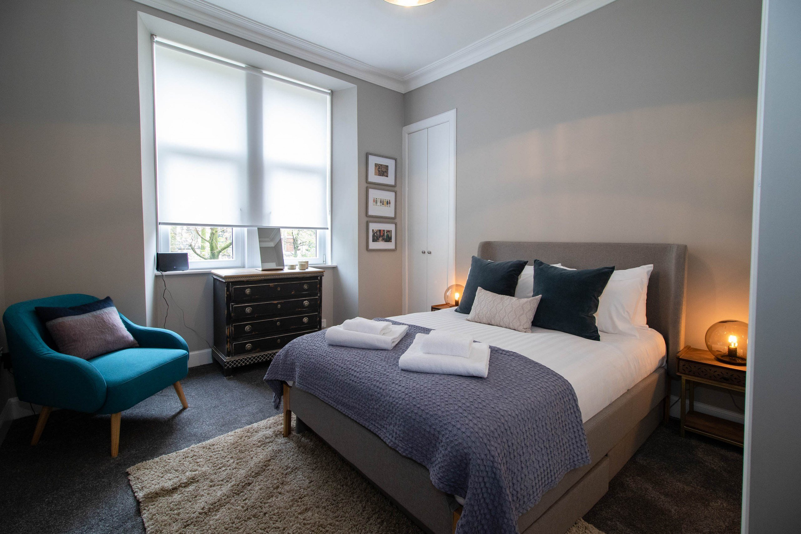 Best Apartments In Glasgow Nairn Apartment West End Close With Pictures