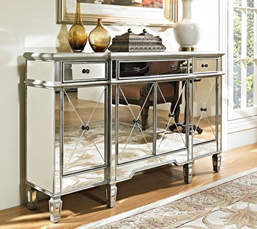Best Beautiful And Cheap Mirrored Furniture For Sale With Pictures