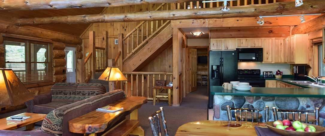 Best 4 Bedroom Retreat Cabin Wilderness Resort Wisconsin Dells With Pictures