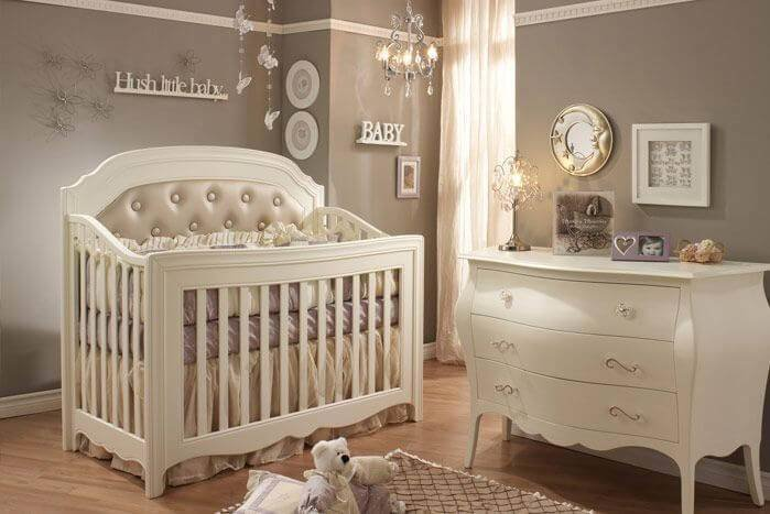 Best 45 Gender Neutral Baby Nursery Ideas For 2019 With Pictures