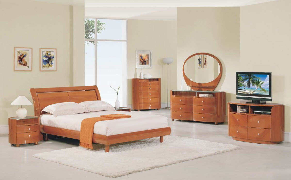Best Global Furniture Usa Emily Platform Bedroom Collection With Pictures