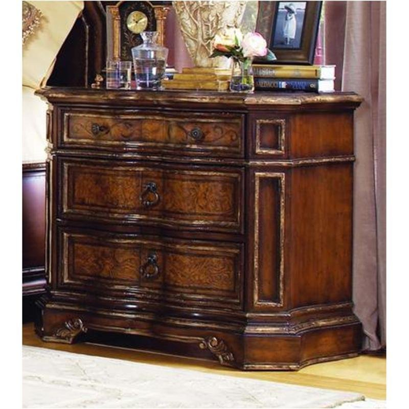 Best 698 90 016 H**K*R Furniture Beladora Bedroom Nightstand With Pictures