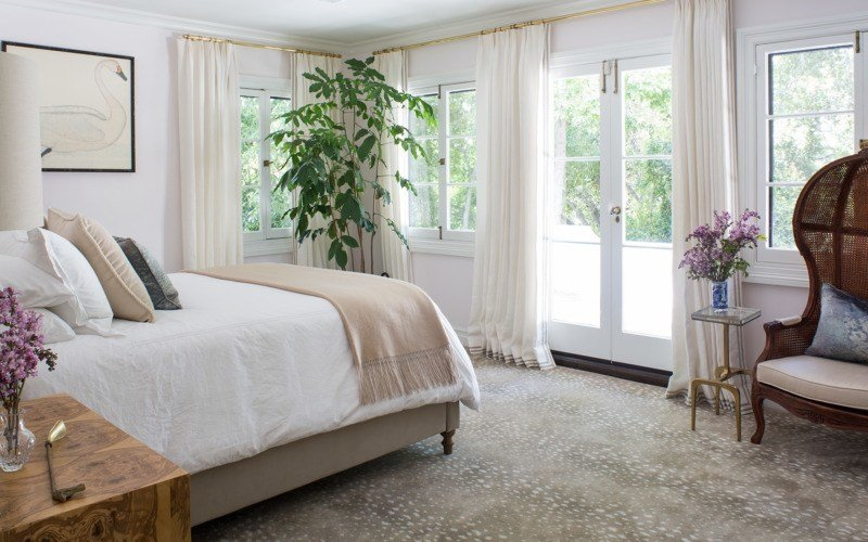 Best Redecorating Four Pasadena Bedrooms – Homepolish With Pictures