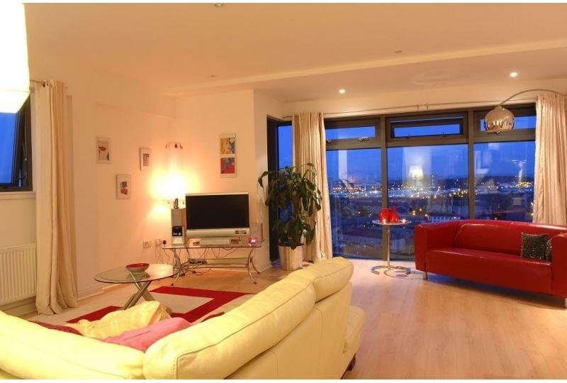 Best Rent A Flat In Glasgow Harbour With Hap Lettings With Pictures