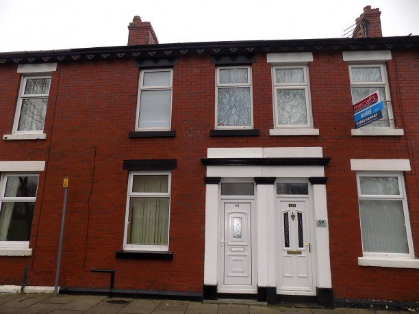 Best To Rent • Hindley Lamb Estates Blackpool With Pictures