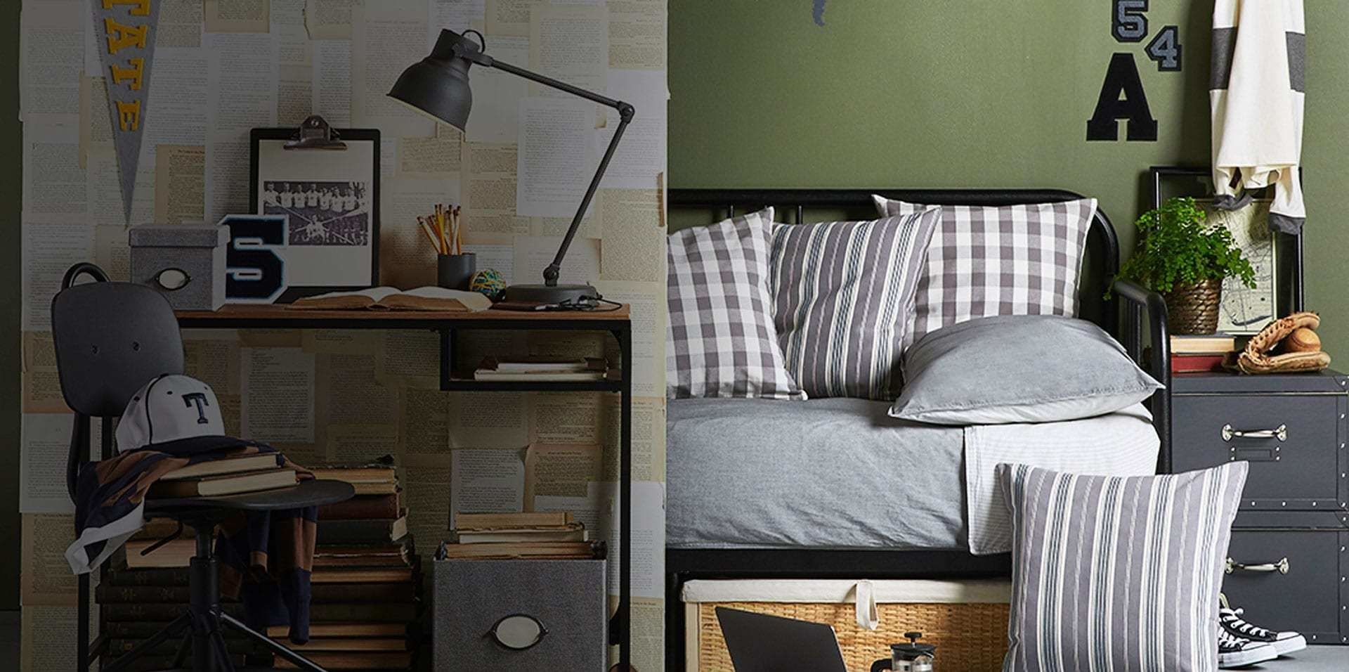Best Back To College Dorm Room Furniture Essentials – Ikea With Pictures