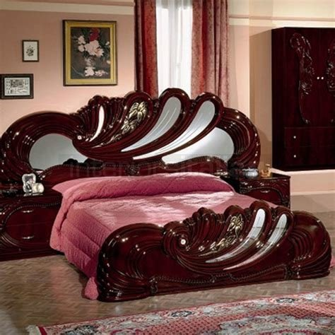 Best Italian Bedroom Sets Finance Available Here With Pictures