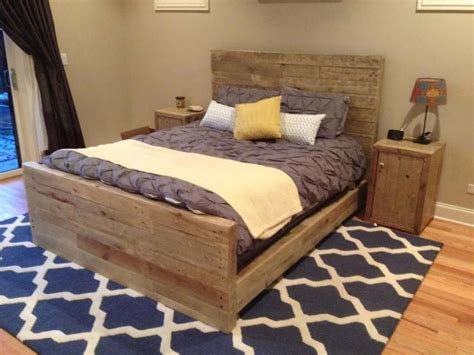 Best Warm Barn Wood Bedroom Furniture Bedroom Furniture With Pictures