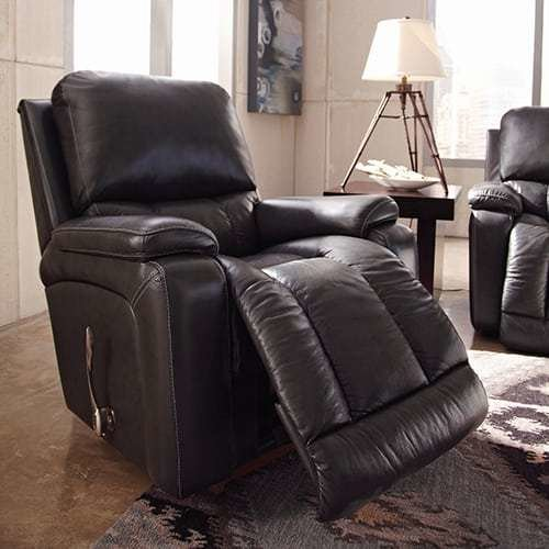 Best La Z Boy Recliners Jordan Furniture With Pictures