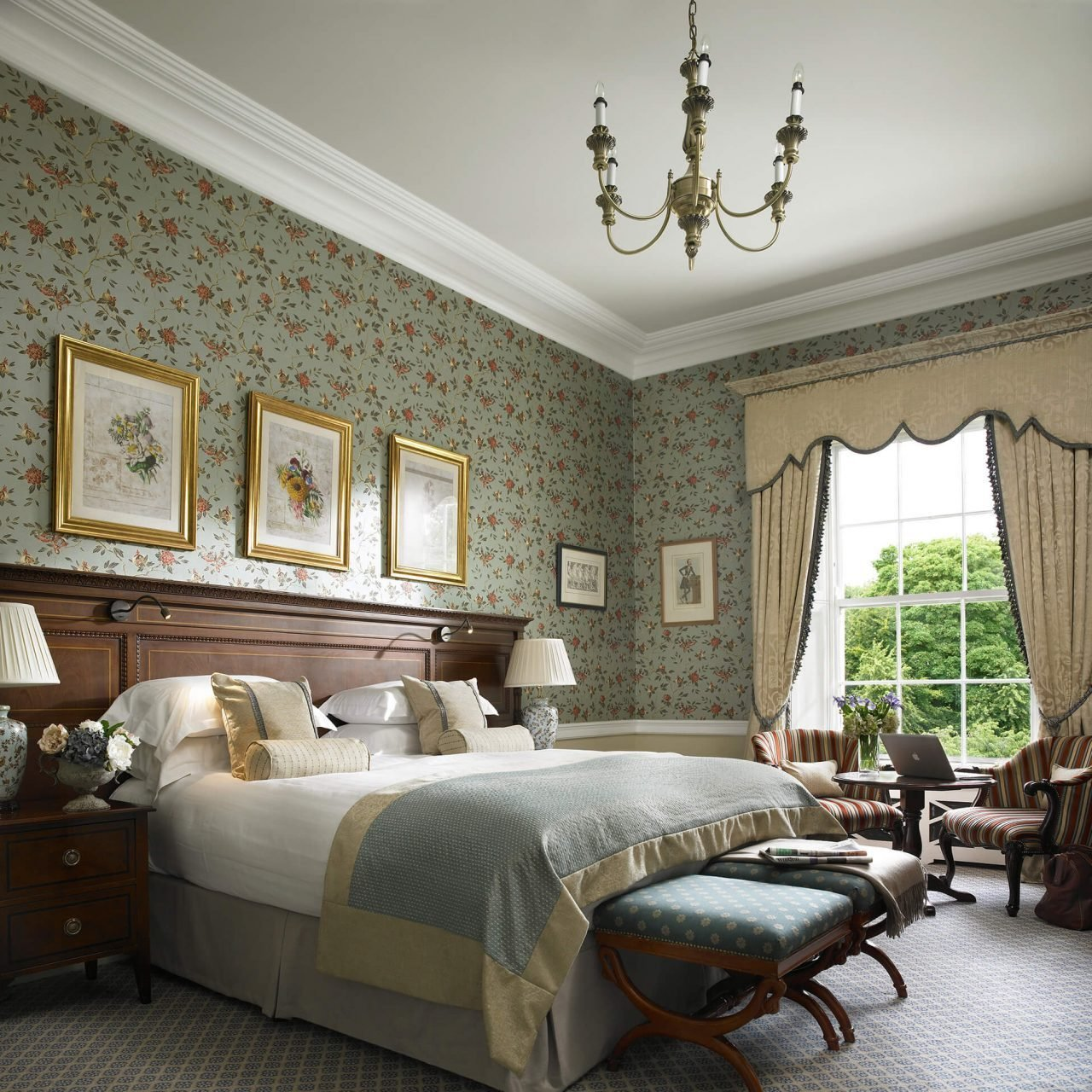 Best Luxury 5 Star Accommodation Kildare Luxury Hotel Suites With Pictures