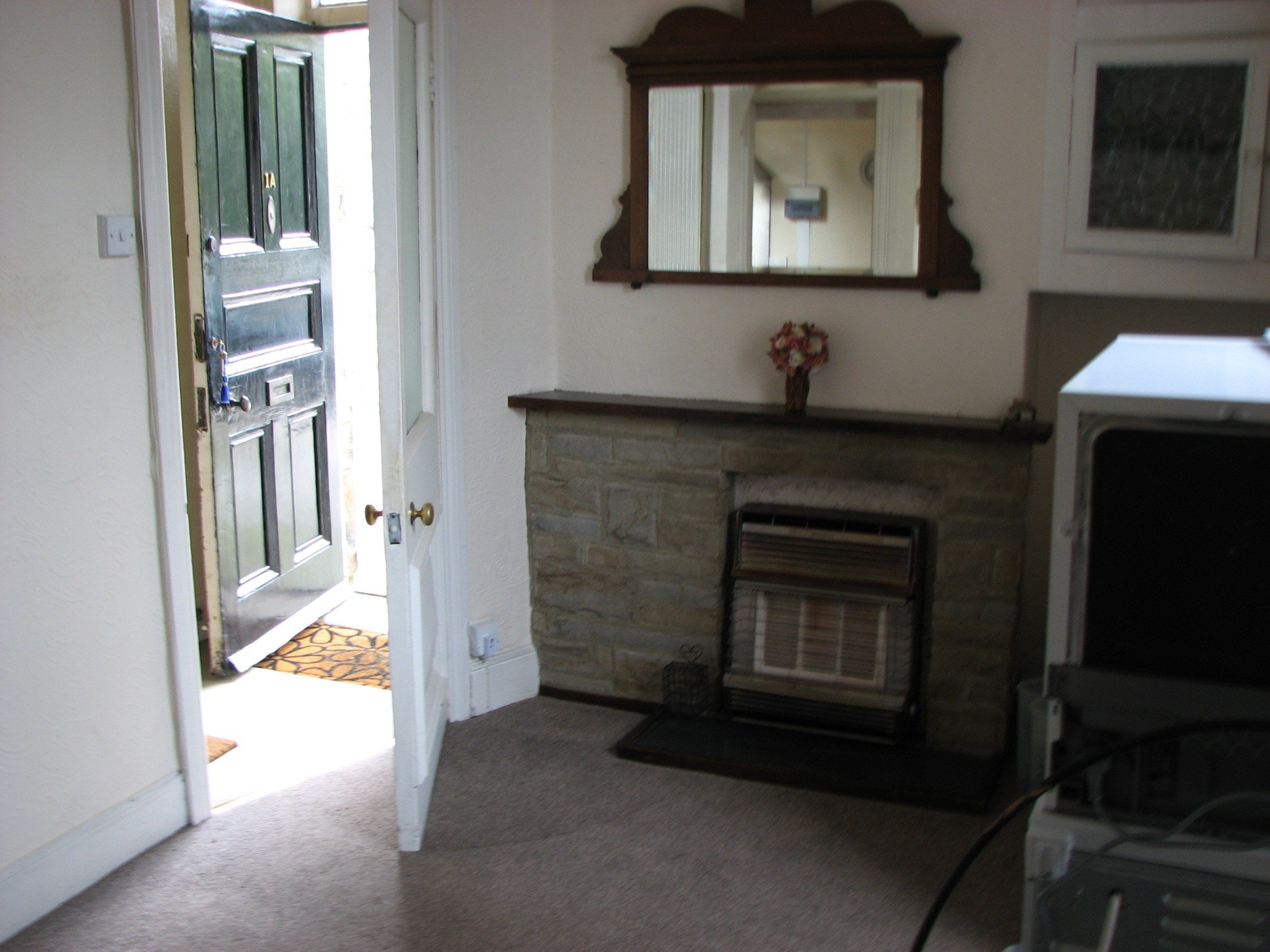 Best 2 Bed House Link Detached To Rent Springfield Terrace With Pictures