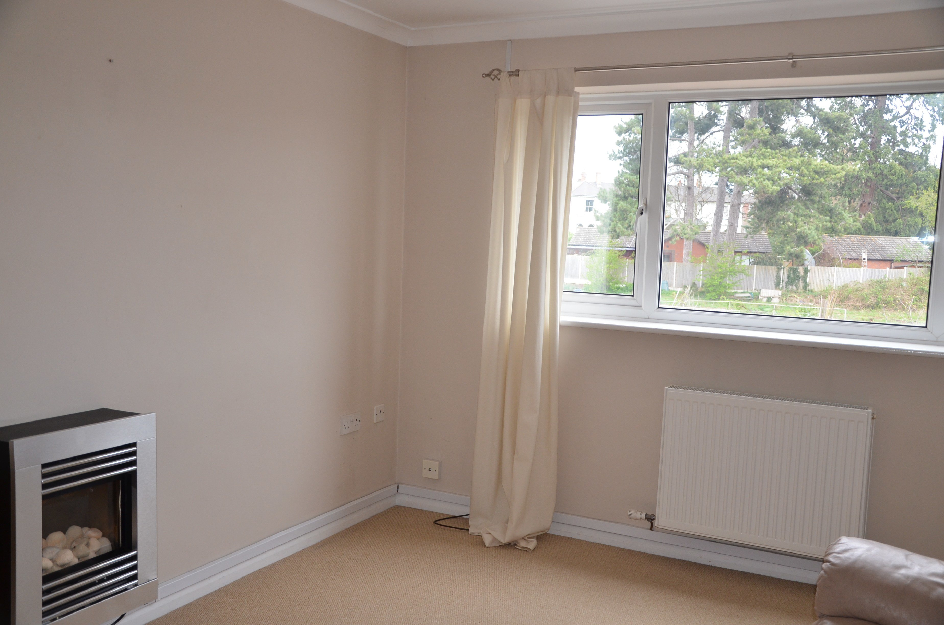 Best 2 Bed Flat To Rent The Hill Avenue Worcester Wr5 2Ag With Pictures
