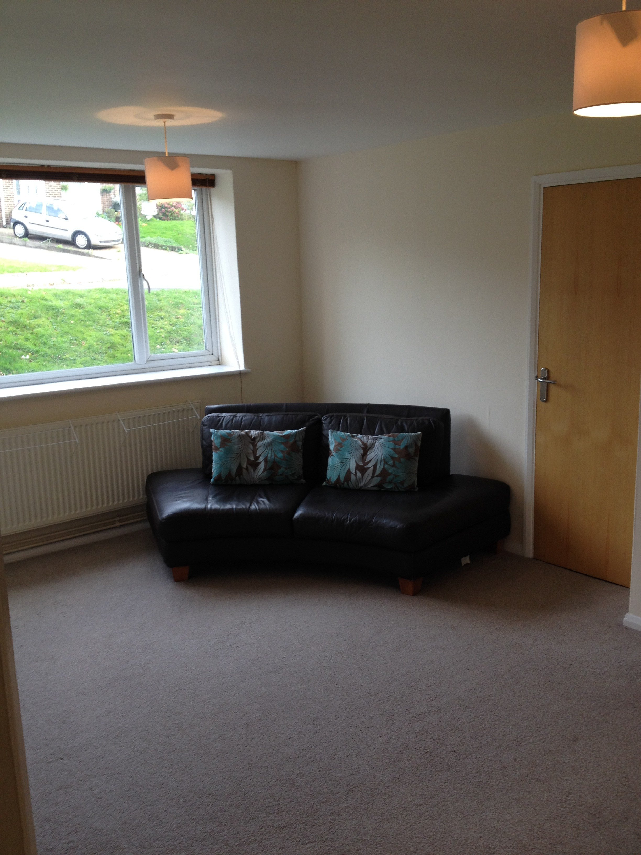 Best 1 Bed Flat Apartment Ground Flat To Rent Ketton Close With Pictures