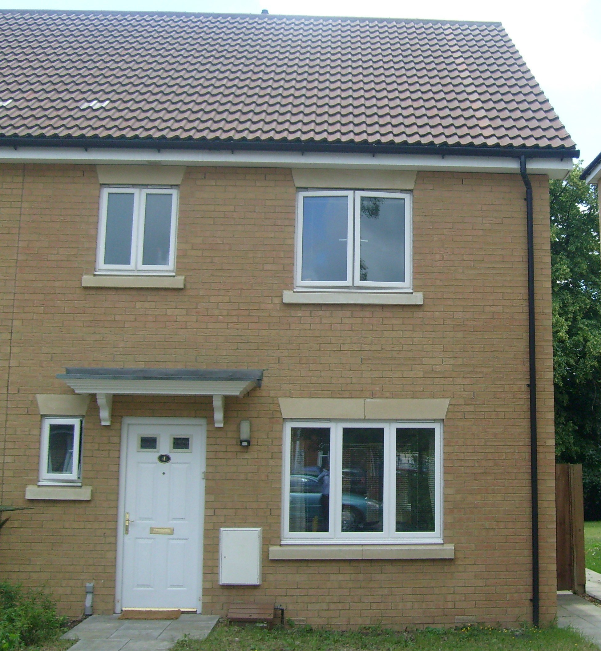 Best 3 Bed House End Of Terrace To Rent Glandford Way With Pictures
