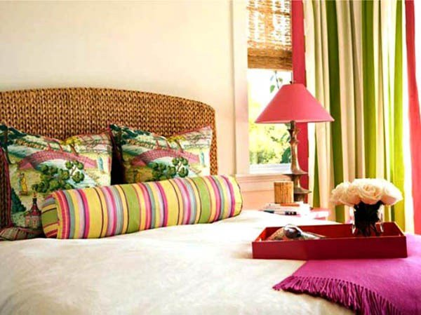 Best 15 Colorful Bedroom Designs Cheerful And Bright Bedroom With Pictures