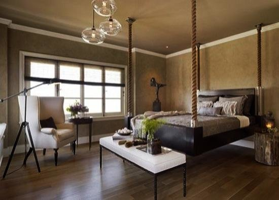 Best 25 Hanging Bed Designs Floating In Creative Bedrooms With Pictures